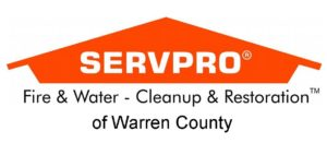 Image result for Servpro of warren county